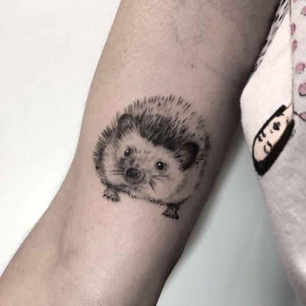 Tatuaje realista en Valencia
